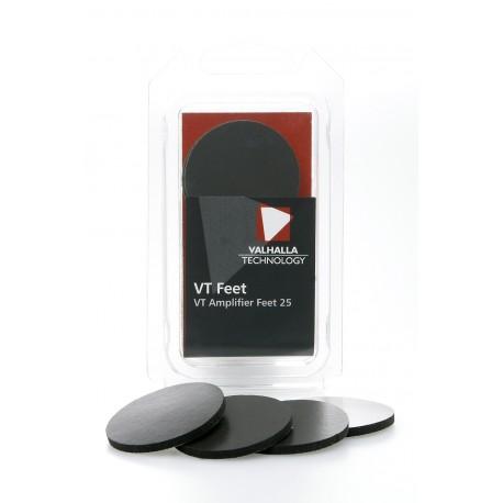 VT Amplifier Feet 25 (4 pc