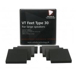 VT Feet type 30